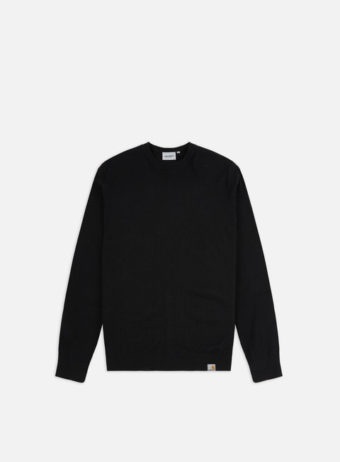 Outlet e Saldi Maglioni e Pile Carhartt WIP Playoff Sweater