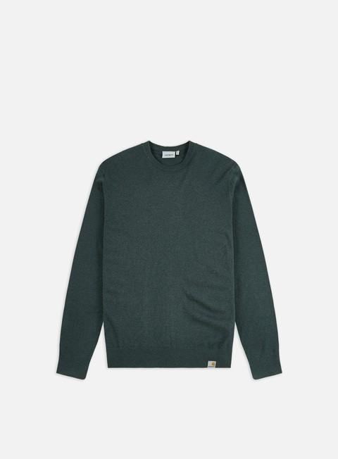 Outlet e Saldi Maglioni e Pile Carhartt WIP Playoff Sweater