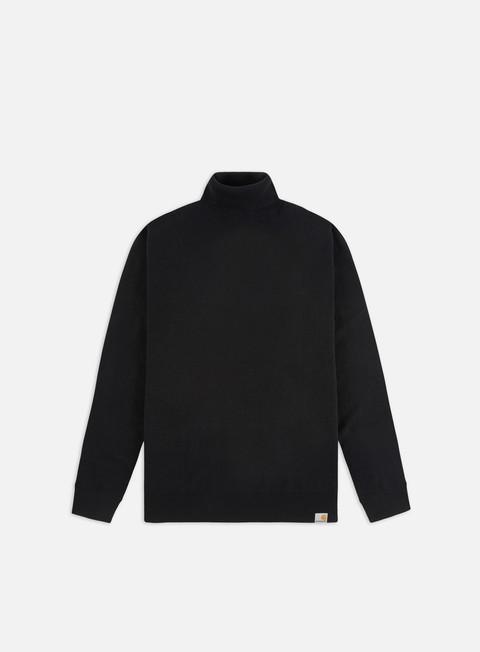 Felpe in pile Carhartt WIP Playoff Turtleneck Sweater