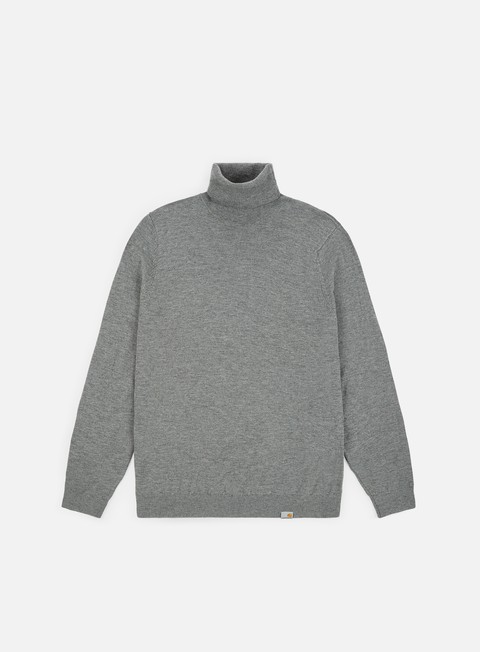 Outlet e Saldi Maglioni e Pile Carhartt WIP Playoff Turtleneck Sweater