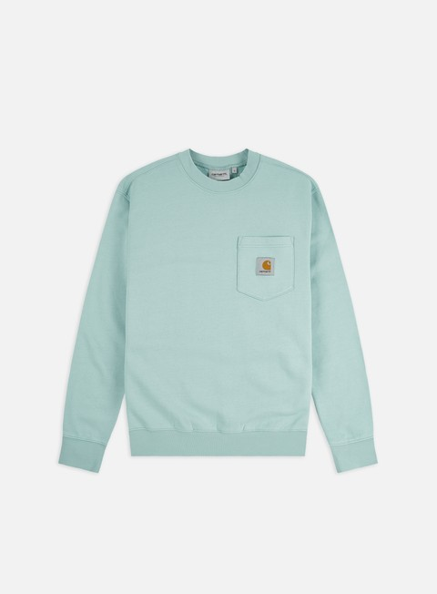 Crewneck Carhartt WIP Pocket Sweatshirt