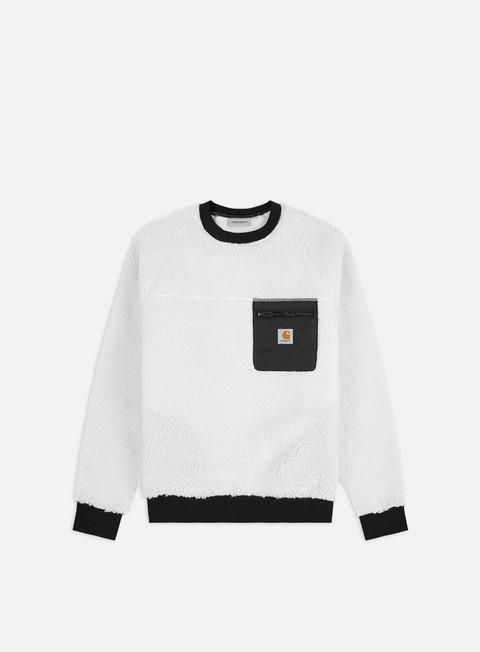 Maglioni e Pile Carhartt WIP Prentis Sweatshirt