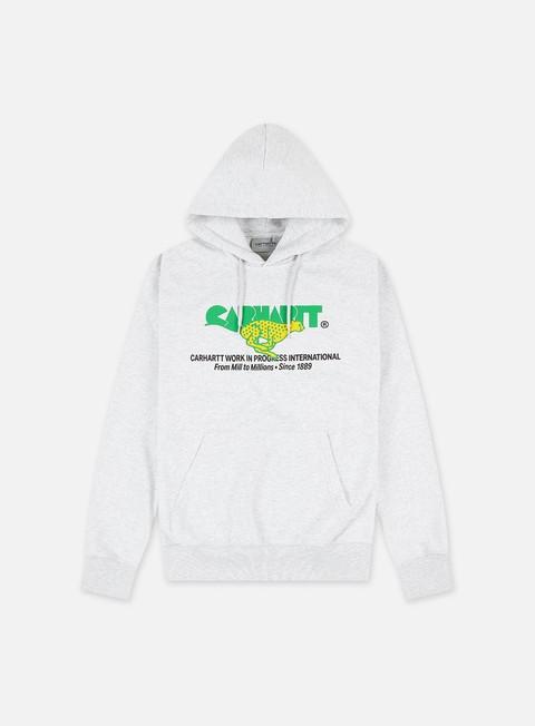 Hooded Sweatshirts Carhartt WIP Runner Hoodie