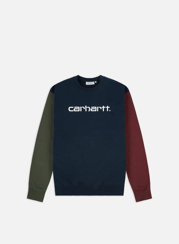 Carhartt WIP Tricol Crewneck