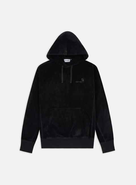 Sale Outlet Hooded Sweatshirts Carhartt United Script Hoodie