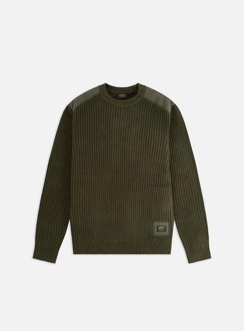 Outlet e Saldi Maglioni e Pile Carhartt WIP Walker Sweater