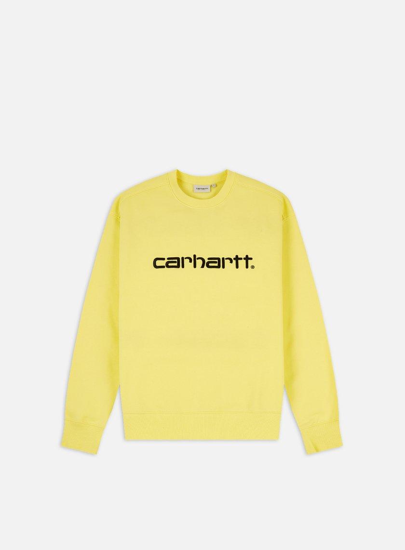 Carhartt WIP WMNS Carhartt Sweatshirt