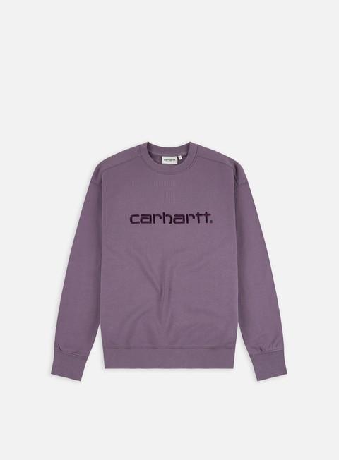 Crewneck Carhartt WIP WMNS Carhartt Sweatshirt