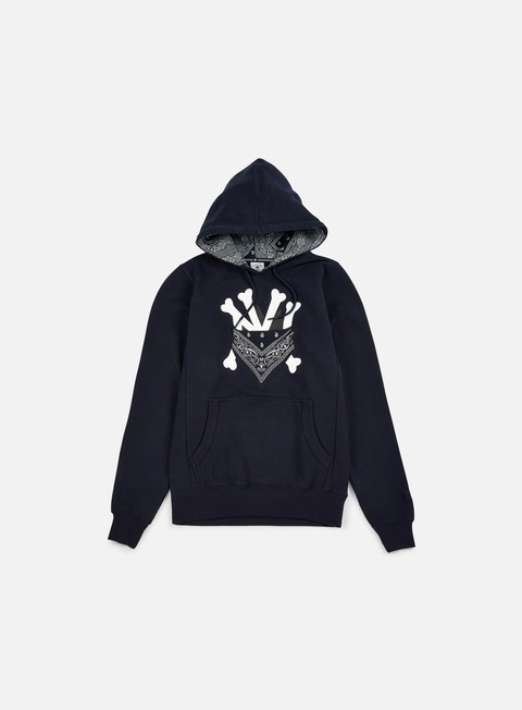 Hooded Sweatshirts Cayler & Sons Grime Hoody