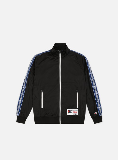 Champion Full Zip Track Top