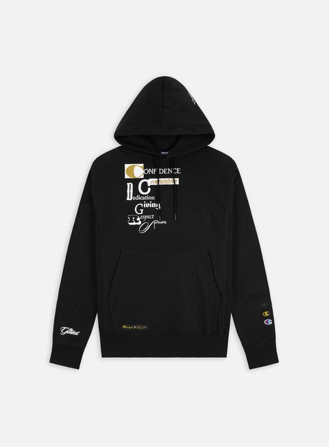 Hooded Sweatshirts Champion Muhammad Ali Reverse Weave Hoodie
