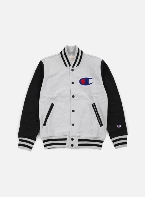 Sale Outlet College Sweatshirts Champion Reverse Weave Bomber Fleece