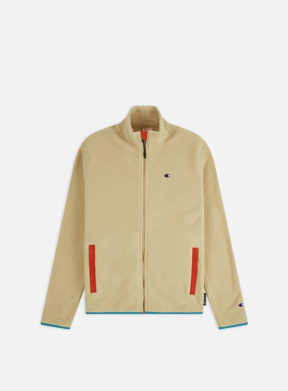 Champion Reverse Weave Full Zip C Fleece