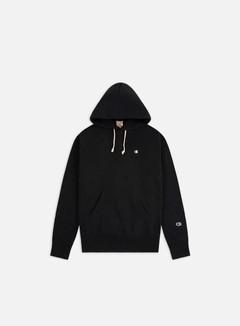 Champion - Reverse Weave FW Hoodie, Black