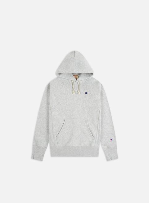 Hooded Sweatshirts Champion Reverse Weave FW Hoodie