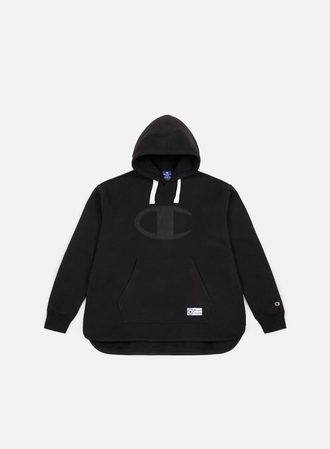 Sale Outlet Hooded Sweatshirts Champion Soft Carded Reverse Fleece Hoodie