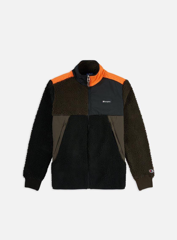 Champion Trade Rochester Full Zip Fleece Jacket