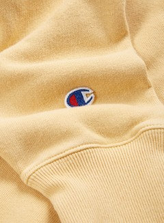 Champion Vintage Washed Crewneck