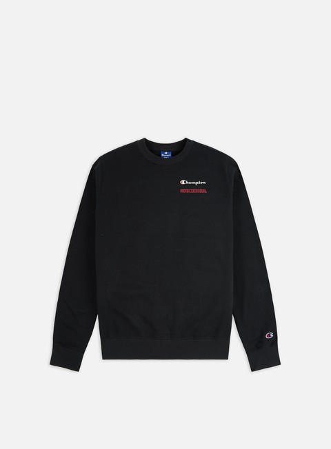 Champion WMNS Super Mario Bros Crewneck