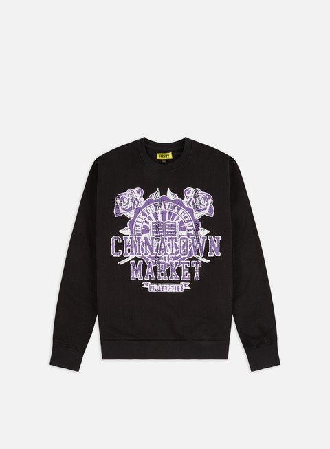 Chinatown Market University Crewneck