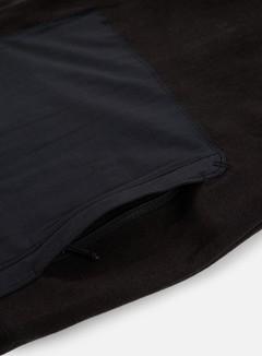 Chrome - Duramap Zip Hoodie, Black 4