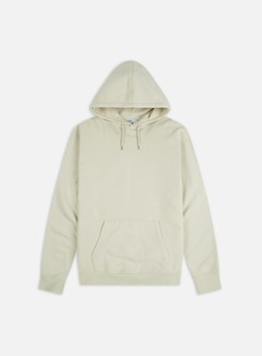 Colorful Standard - Classic Organic Hoodie, Ivory White
