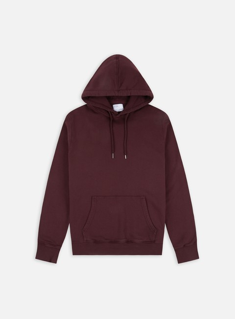 Hooded Sweatshirts Colorful Standard Classic Organic Hoodie