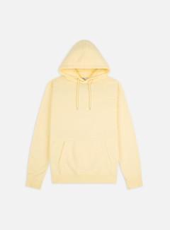 Colorful Standard - Classic Organic Hoodie, Soft Yellow