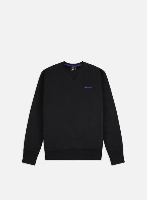 Sale Outlet Crewneck Sweatshirts Columbia Bugasweat Crewneck
