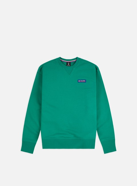 Columbia Bugasweat Crewneck