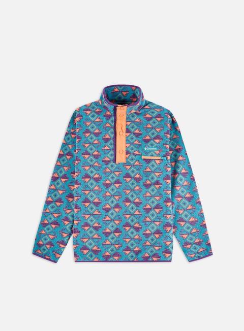 Sweaters and Fleeces Columbia Helvetia Half Snap Fleece