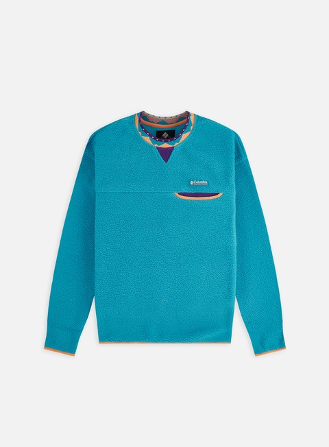Sweaters and Fleeces Columbia Wapitoo Fleece Pullover
