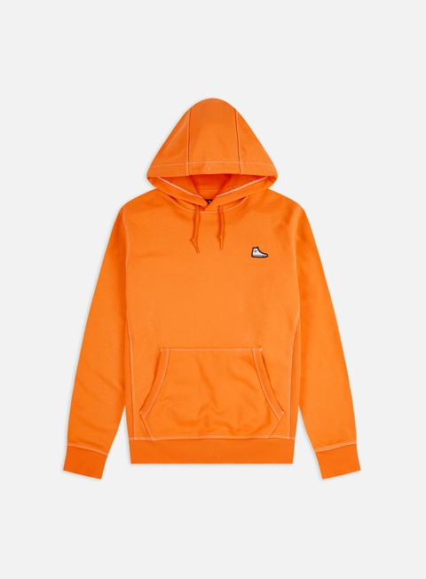 Converse Chuck Taylor Shoe Patch Hoodie