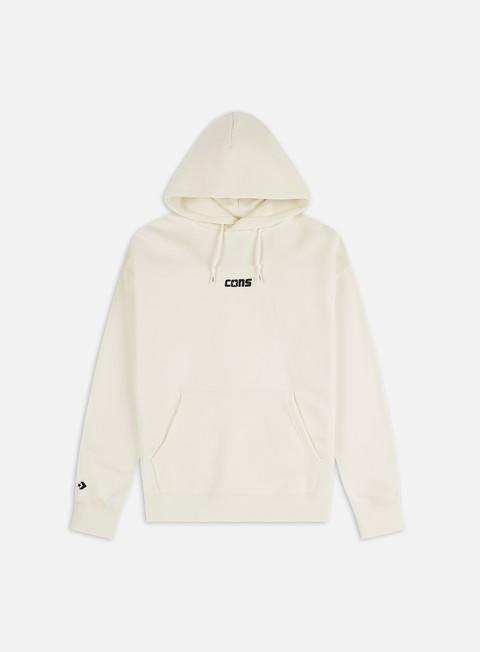 Hooded Sweatshirts Converse Cons Hoodie