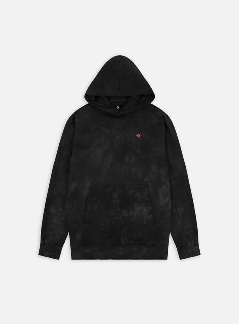Hooded Sweatshirts Converse Marble Pullover Hoodie