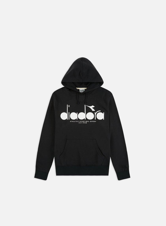 Diadora 5Palle Hoodie