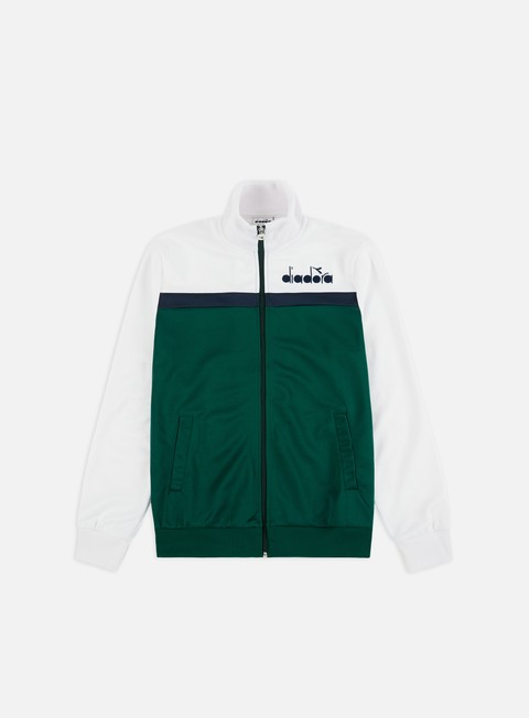 Track Top Diadora 5Palle Track Jacket