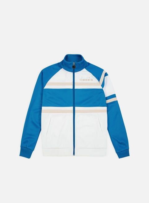 Sale Outlet Track Top Diadora 80s Jacket