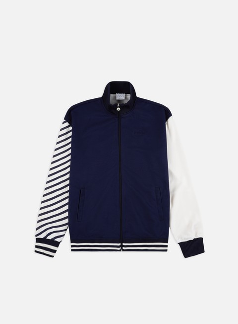 Outlet e Saldi Track Top Diadora Barra Track Jacket