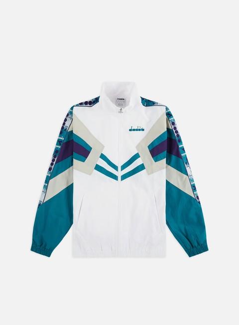 Track Top Diadora MVB Track Jacket