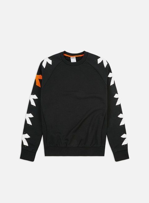 Diadora One Crewneck