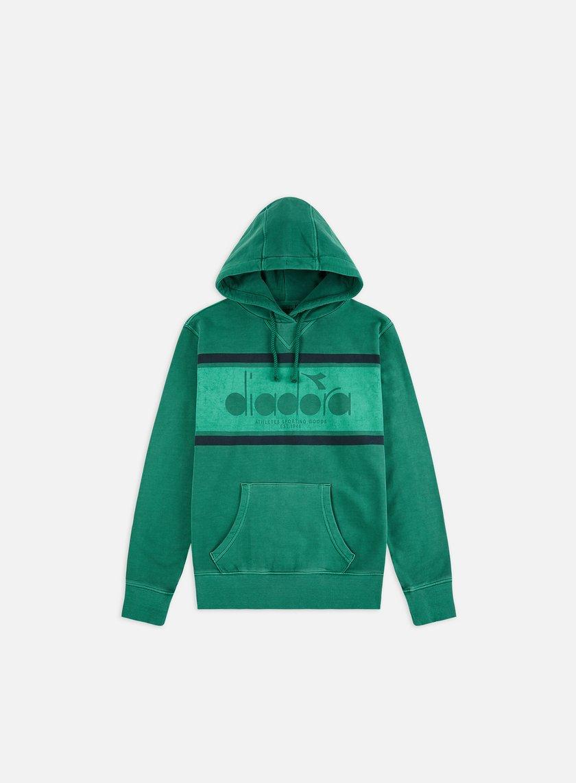 Felpa hoodie spectra used