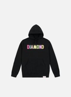 Diamond Supply Colour Pop Hoodie