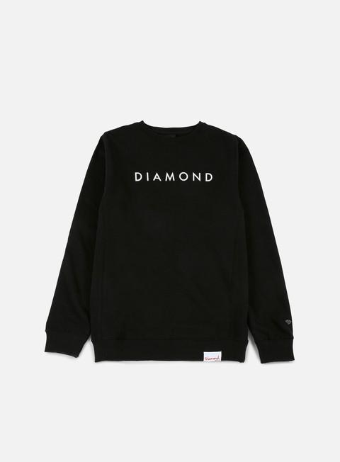 Crewneck Diamond Supply Futura Crewneck