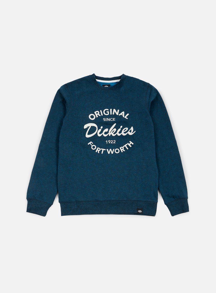 Dickies - Armona Sweatshirt, Legion Blue