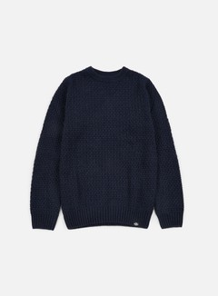 Dickies - Bloomfield Jumper, Dark Navy