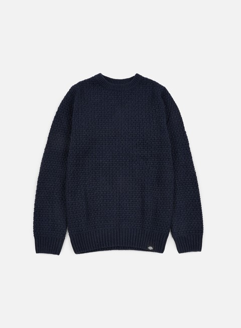 felpe dickies bloomfield jumper dark navy
