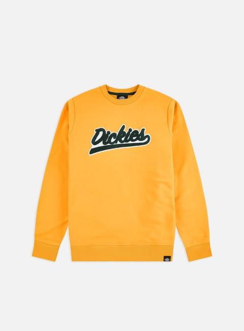 Logo Sweatshirts Dickies Campton Crewneck