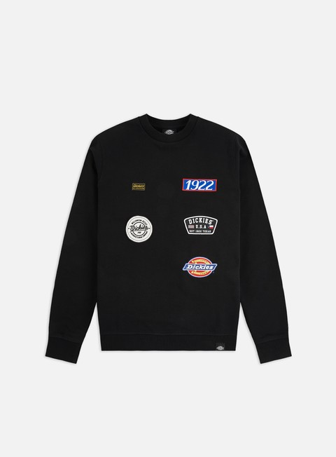 Dickies Gracewood Crewneck