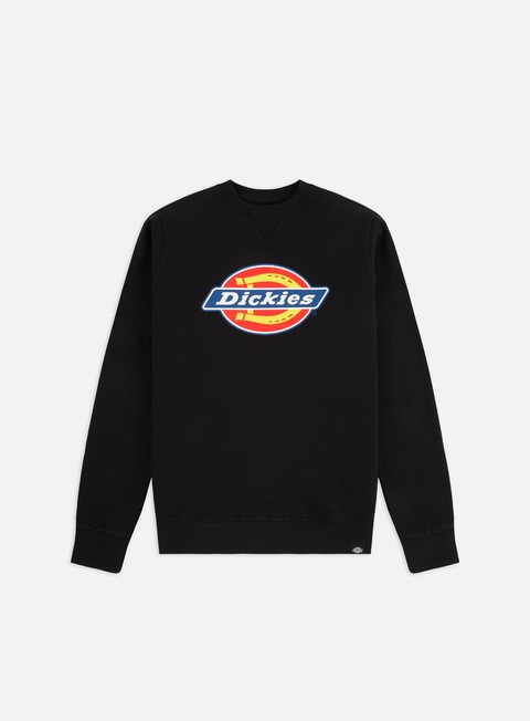 Outlet e Saldi Felpe Girocollo Dickies Harrison Crewneck